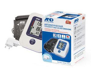 Тонометр Автоматичний UA-888EAC